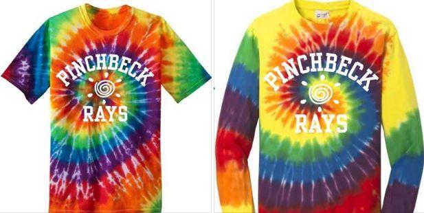 Pinchbeck Spiritwear